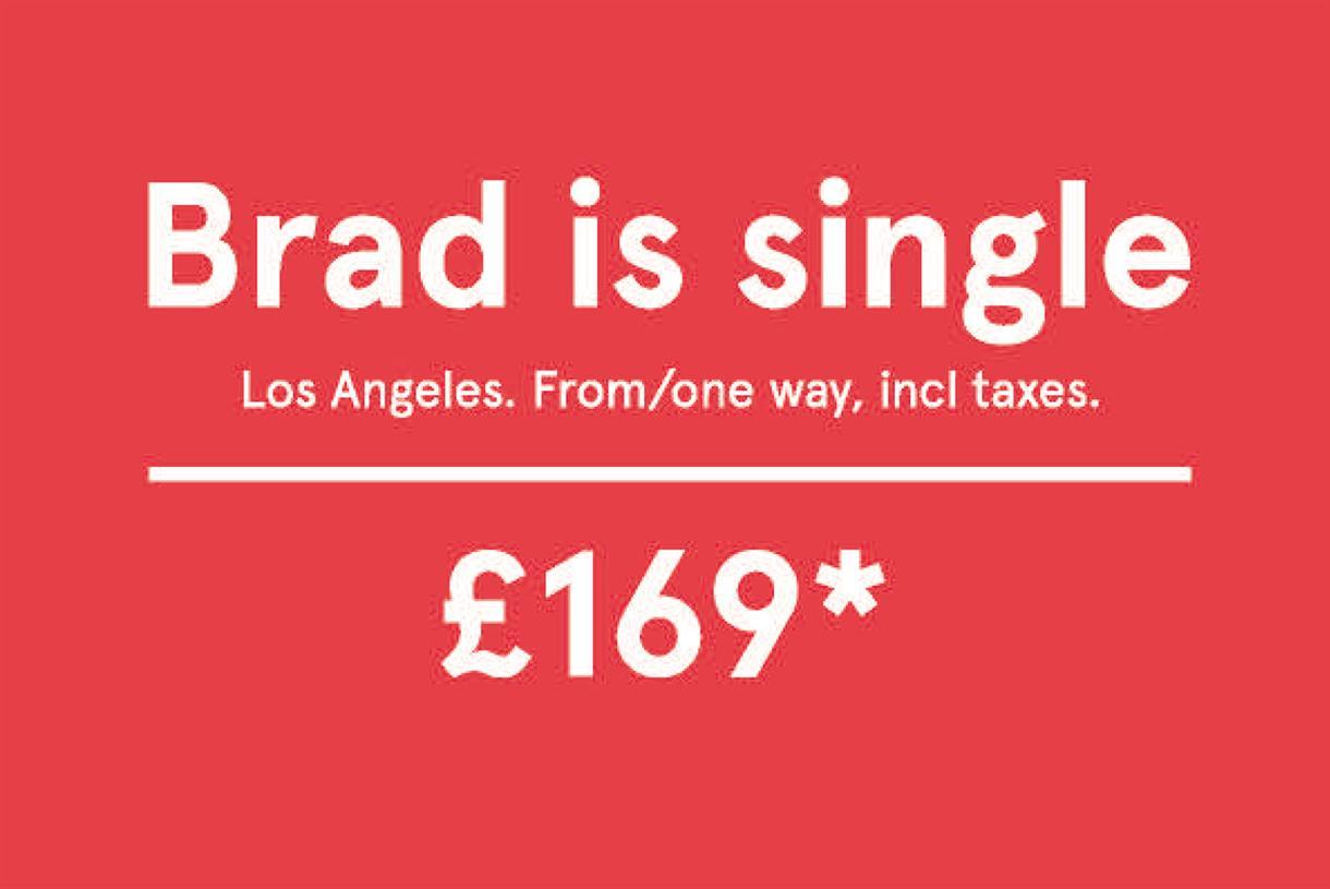 Brand is single